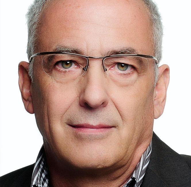 Dr. Reinhold Haller