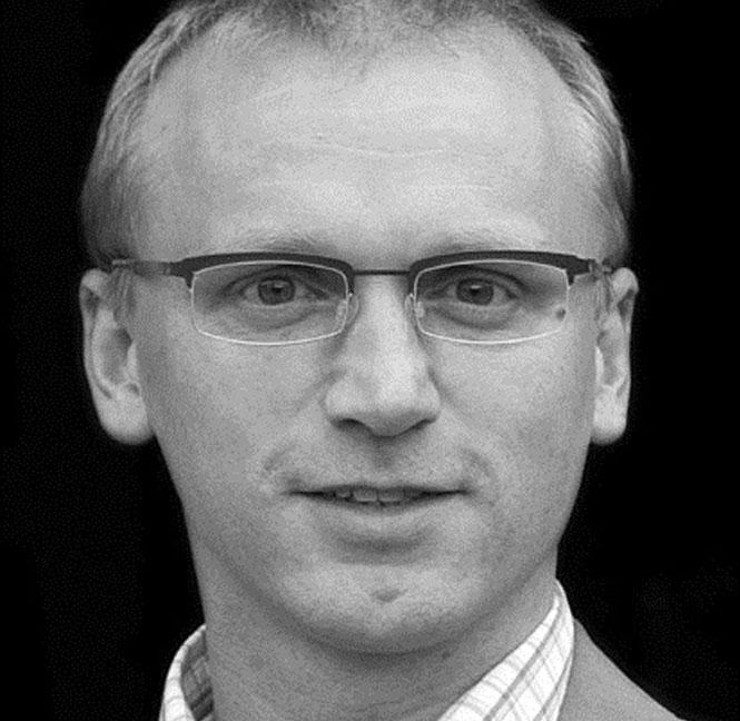 Jürgen Reimann M.A.
