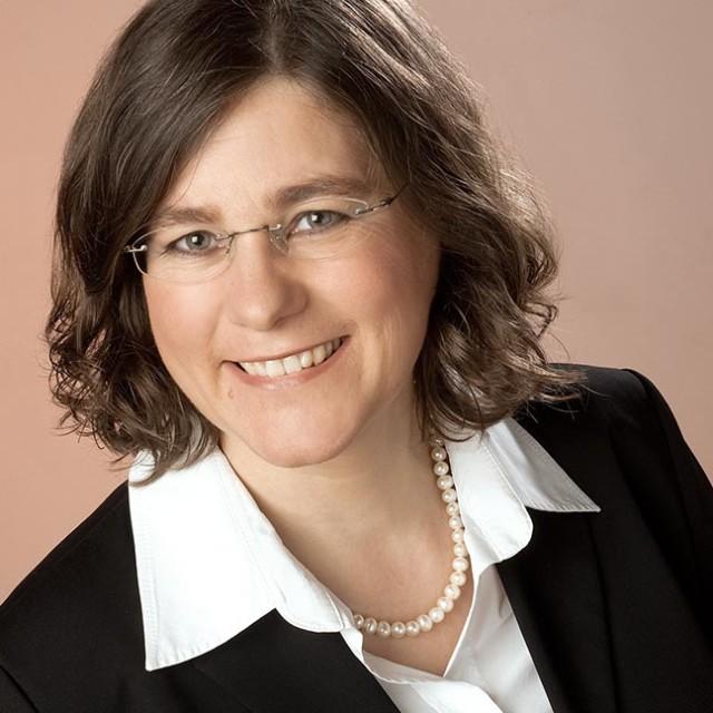 Dr. Monika Klinkhammer
